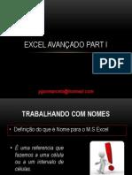 Aula Completa de Excel Avançado i
