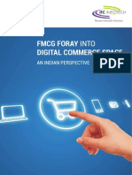 FMCG Foray Into Digital Commerce (1)