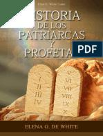 Historia De los Patriarcas y Profetas
