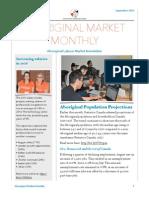 Market Monthly Newsletter - September 2015