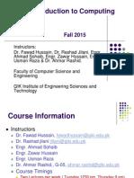 1+Introduction-CS101-Fall2015