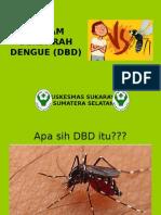 Ppt Demam Berdarah Dengue (Dbd)