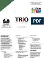 iys path ubms program brochure