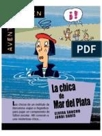 Aventura Joven - La Chica de Mar Del Plata