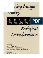 índice - Moving Image Theory - Ecological Considerations - cap 5