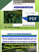 Hidrología - cuenca hidrografica