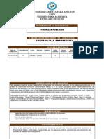 CON427 Finanzas Publicas
