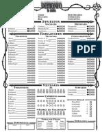 Demonio La Caida - Extendida (By Fenriss)_Decrypted.PDF