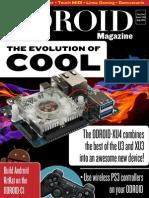 ODROID Magazine 201508