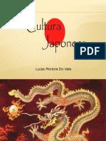 Apresentação Cultura Japonesa