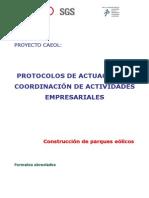 824 Protocolos Abreviados Construccion