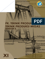 Teknik Produksi Migas 4