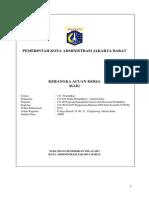 6. KAK Pengerasan Halaman SDN Duri Kosambi 07-08 Pg.pdf