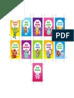 BC Kids Badge Builder v1 Kids Sticker