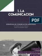 Orígenes de la comunicación