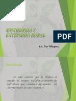 Clase 1- 2 Sociologia y Extension Agraria 2015