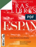 España, una historia inacabada | Índice Letras Libres No. 202