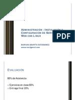 Administración - Instalación y Configuración de Servidores Web--1-36