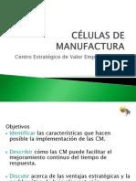 Células de Manufactura