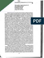 Discurso Colonial Sobre La Carta de Isabel de Guevara