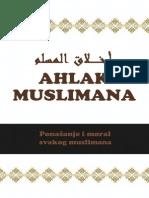 Ahlak Muslimana-ponasanje i moral svakog Muslimana-grupa autora.pdf