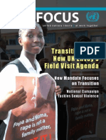 UN FOCUS September 2015