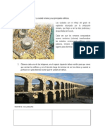 Guia de Historia Tercero Basico Los Romanos