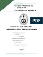 Informe de Labo Ciencias 2