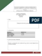 Formato Proyectos -Casa Abierta Ambiental-Grupal (1)