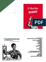 5. El Libro Rojo - Yomango