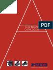 Catalogo Tecnico Astore