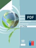Ambiente Informe Chile