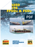 Angola Units FPSO