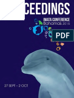 IMATA Proceedings 2015 / Bahamas