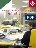 MANUAL DE SEGURIDAD Y SALUD EN OFICINAS - FREMAP.pdf