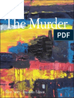 Ethan Canter the Murder