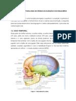 1 - Anatomia e Fisiologia Do Órgao Da Audição e Do Equilíbrio