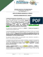 Pregão Presencial Nº 090-15 - Assinatura de Jornais Para a Educação
