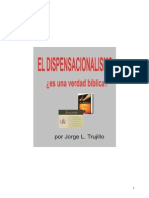 el dispensacionalismo