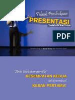 Teknik Pembukaan Presentasi Yang Berkesan