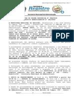 876287_Pregao Presencial n 084-14 - Servicos de Serralheria