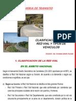 Clase 05 Clasificacion Carretera