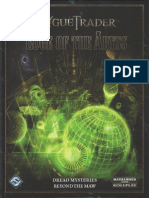 Rogue Trader - Edge of the Abyss .pdf