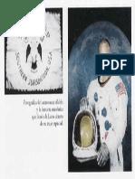Astronauta Aldrin