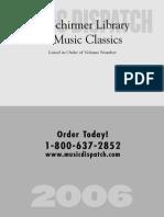 MD Classical Cat 480-492