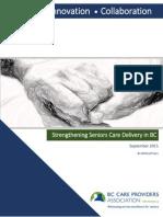 BCCPA report