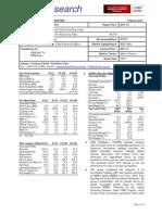 Q12 ResultsReport (5 Mar 2013)