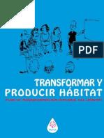 Transformar y Producir Hábitat