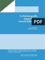 historiografia