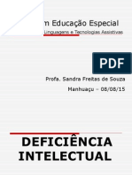 Deficiência Intelectual.ppt